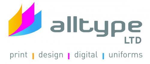 All Type Logo Ltd