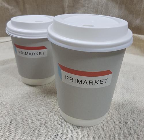PRIMARKET CUPS