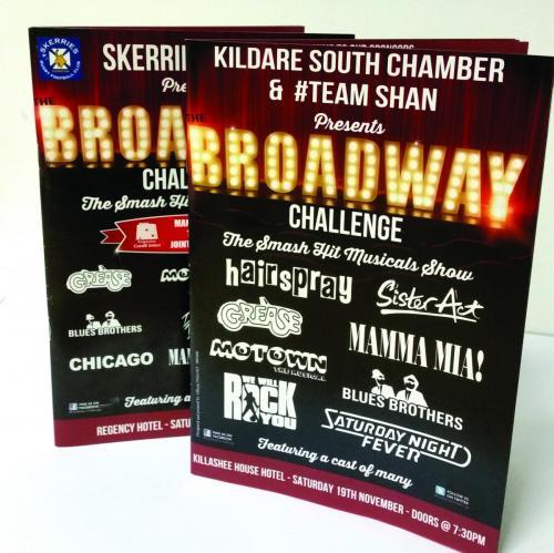 Programmes - broadway
