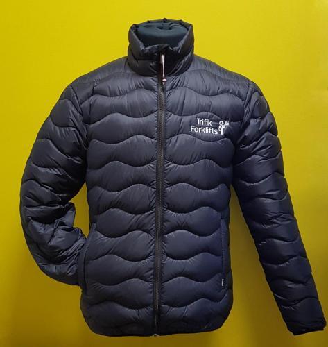 Trific Jacket
